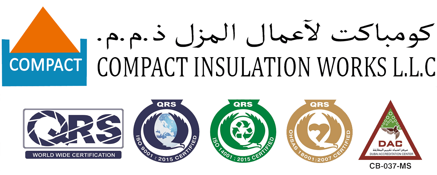 Home - Compact Insulation Works L L C